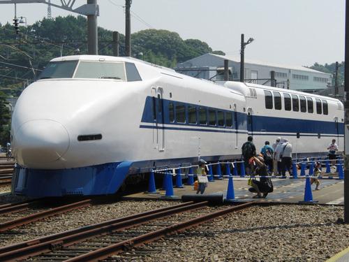 2階建て新幹線