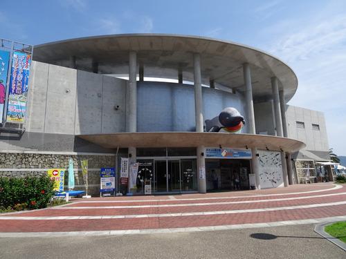 32長崎ペンギン水族館
