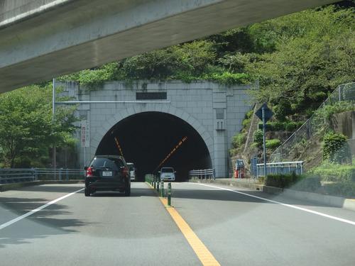 52新日見トンネル