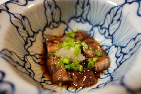 仙台 陸女(おかめ)鮨で一日二組限定のお座敷寿司