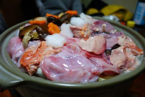水戸食い倒れ旅行(東京から日帰り)でアンコウをおなかいっぱい食べた話