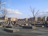 ユダヤ人追悼碑