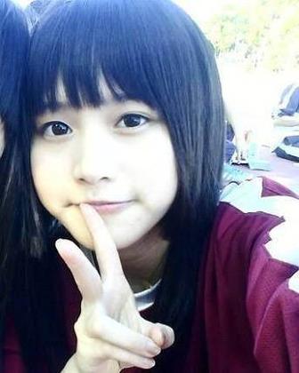 【画像】台湾の美少女ちん・こよちゃんの現在wwwwwwwwwwwww