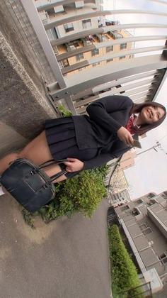 【画像】こんな可愛い制服女が脱いでる現実wwwwwwwwwwwwww
