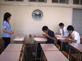 中国四国大会08No.8