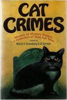 Cat crimes 2