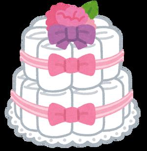 baby_omutsu_cake