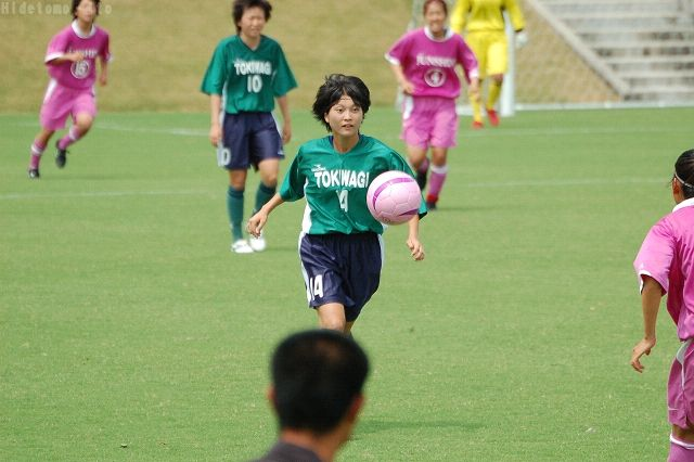 AFC U-19女子選手権2009