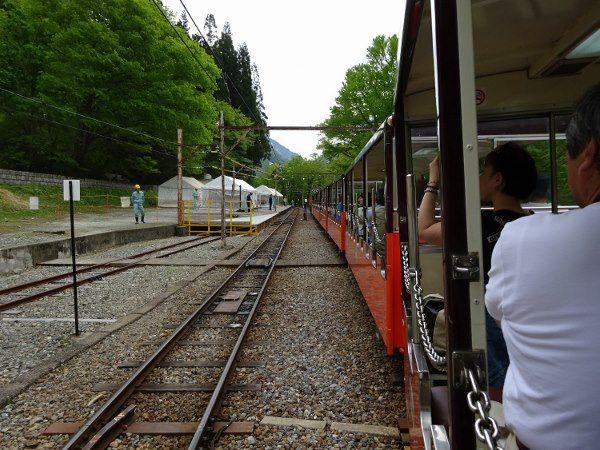 旅日記11 笹平駅 : のんびり日記