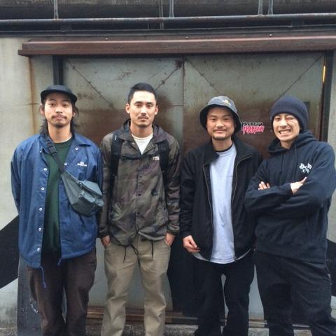 神戸・SHELTER!!