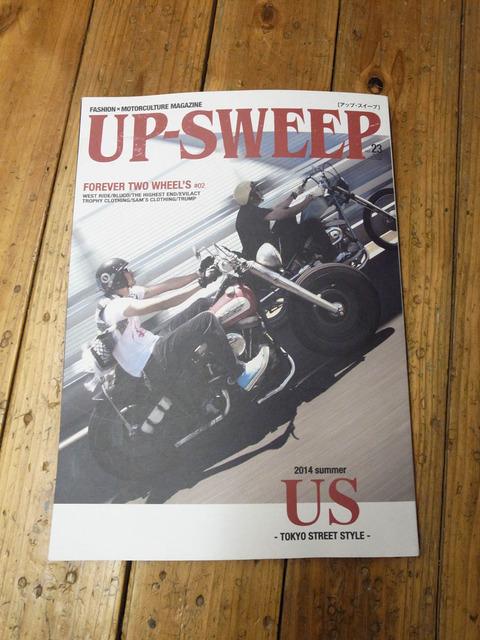UP-SWEEP & Sb