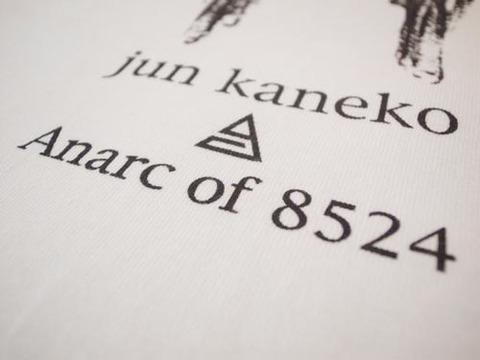 ANARC of HEX x jun kaneko