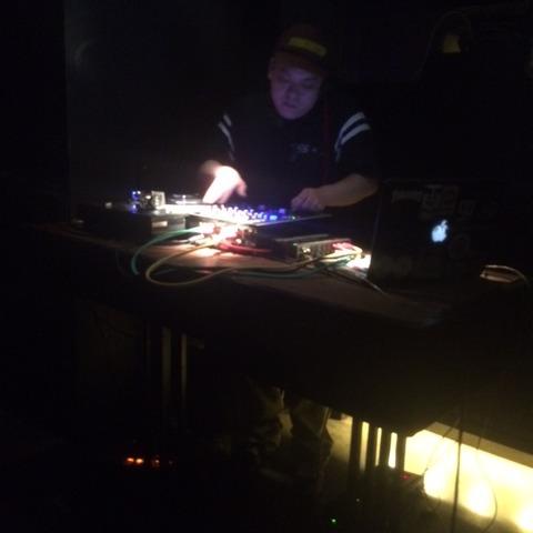 DJ KEN-ONE!!