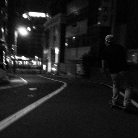 Night cruising