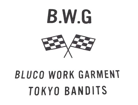 B.W.G 15ss!!