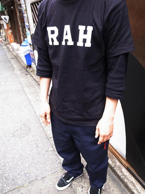 RAH T