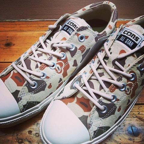 New sneaker