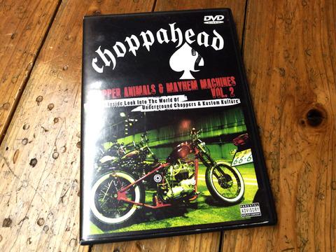 Choppa head!!