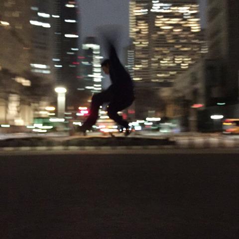 スケートライフ!!