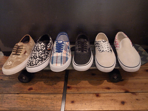 VANS SYNDICATE!!