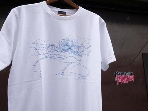 HITOTZUKI新作Tシャツ