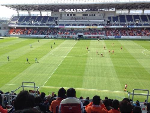 PSM vs松本.山雅