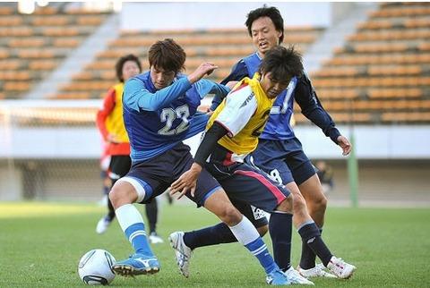 Jリーグ合同トライアウト2011
