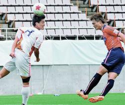 AC長野パルセイロ天皇杯1回戦