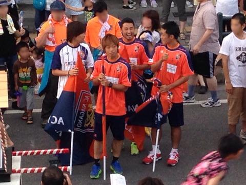 2015篠ノ井びんずる