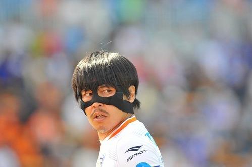 宇野沢選手