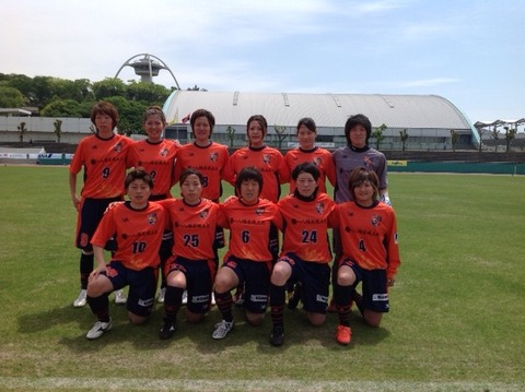AC長野パルセイロ・レディース ホームゲーム