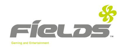 FIELDSロゴ