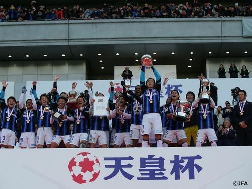2015天皇杯