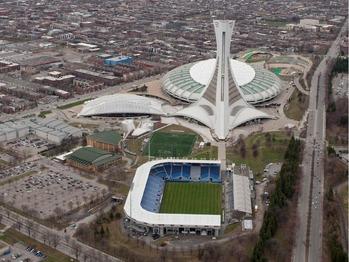 オリンピック・スタジアム