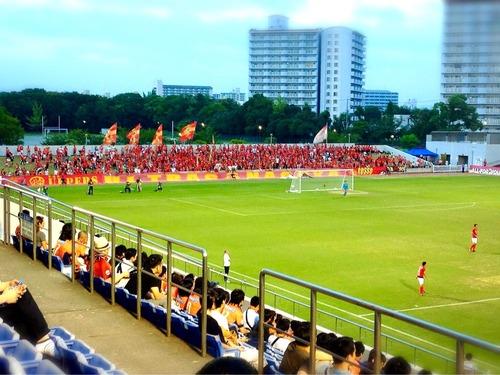 2016天皇杯vs.名古屋