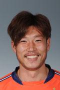 大島嵩弘選手