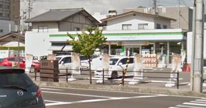福島ファミリーマート北五老内町店