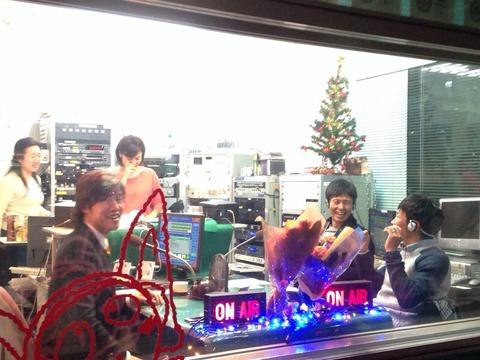 20141212FMぜんこうじラジオ