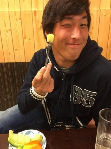 小山内選手