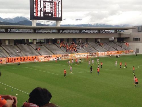 2015天皇杯1回戦