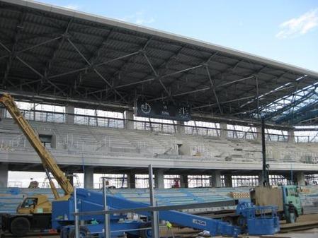 20141201南長野総合球技場スコアボード