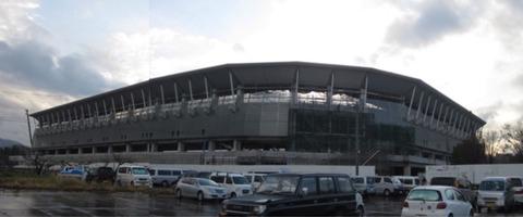 20141201南長野運動公園総合球技場全景2
