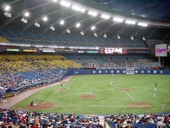 MLB モントリオール・エクスポズ