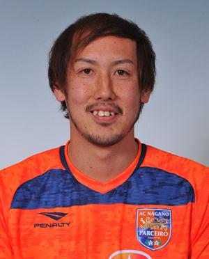 Shunsuke IWANUMA