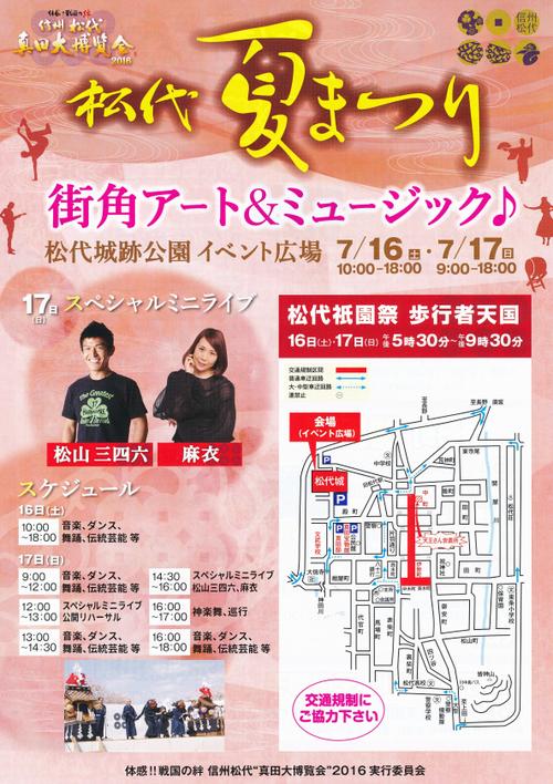 松代祇園祭