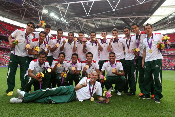 2012ロンドン五輪メキシコ