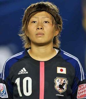 日本代表ver.横山選手