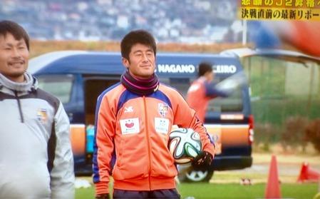 ザ・駅前テレビ大橋選手