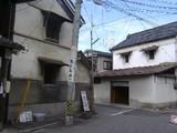 倉庫(大町街道)