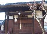 長野天神社